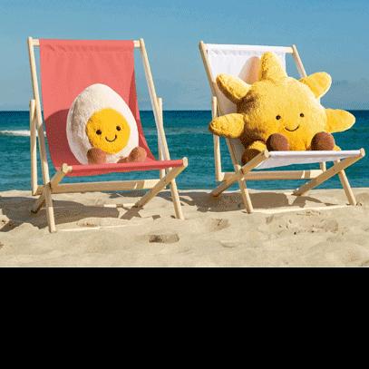 Jellycat Cuddly Toys
