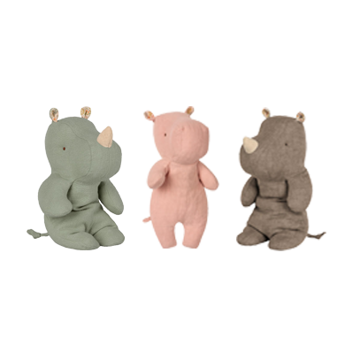 MAILEG Stuffed Animals