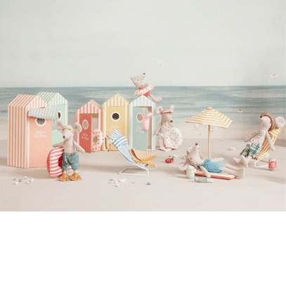New Collection Summer '21, Go to the Beach