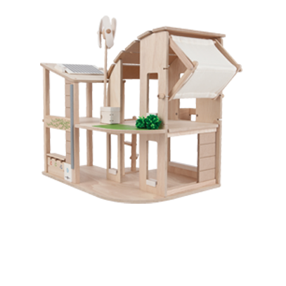 Plantoys dollhouses