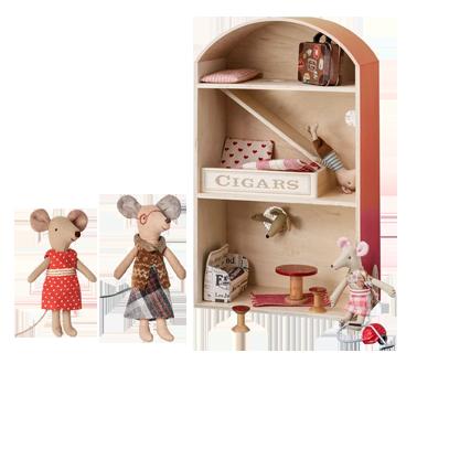 Maileg dollhouses