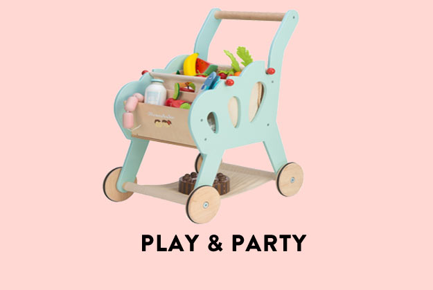 Play & Party