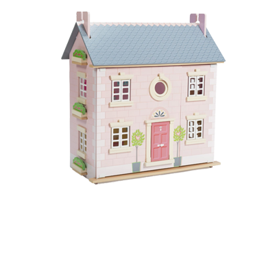 Doll's House & Accessories