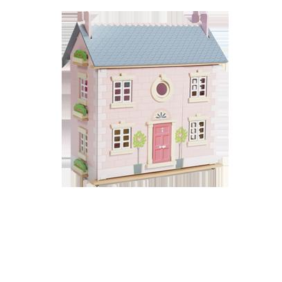 Le Toy Van Puppenhäuser