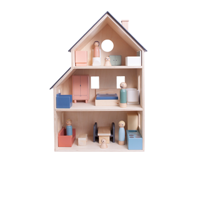 Other lovely dollhouses