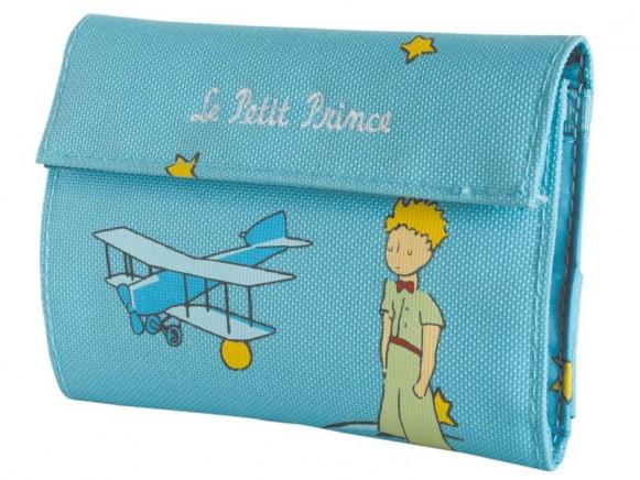 Portemonnaie Der kleine Prinz von Petit Jour