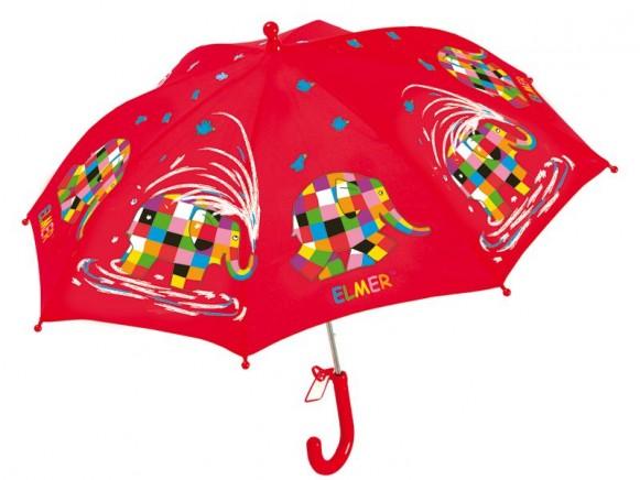 Regenschirm Elmar für Kinder von Petit Jour