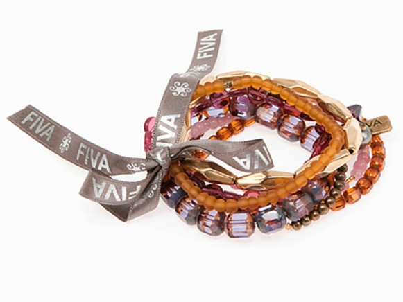 FIVA Armband (Murano)