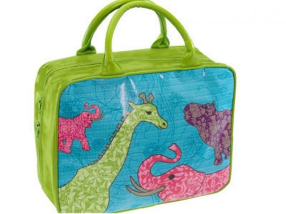 Kleine Fabulous Beasts Reisetasche von Roger la Borde