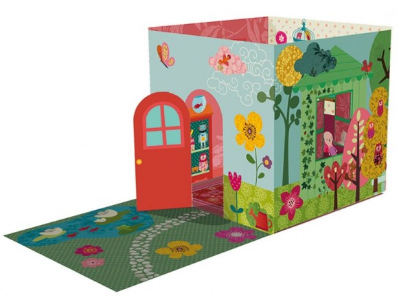 Puppenhaus von Mini labo
