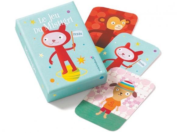 Kartenspiel Mistigri von Mini labo