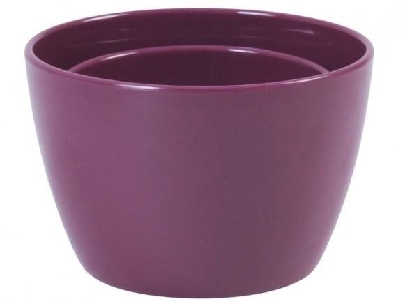 RICE Schüssel Set violett