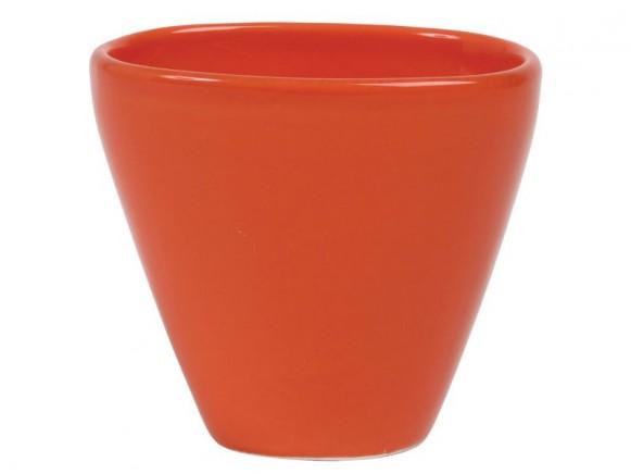 RICE Toskana Becher in orange