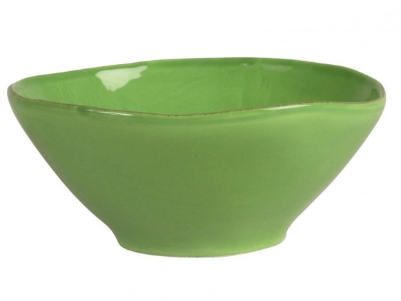 RICE Toskana Schüssel apfelgrün