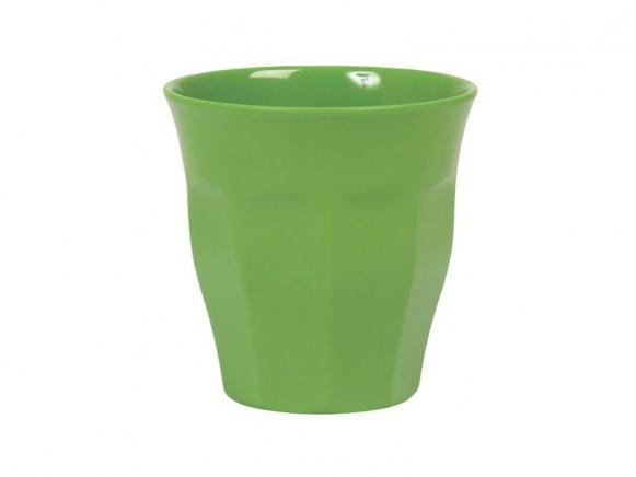Kleiner RICE Becher apfelgrün