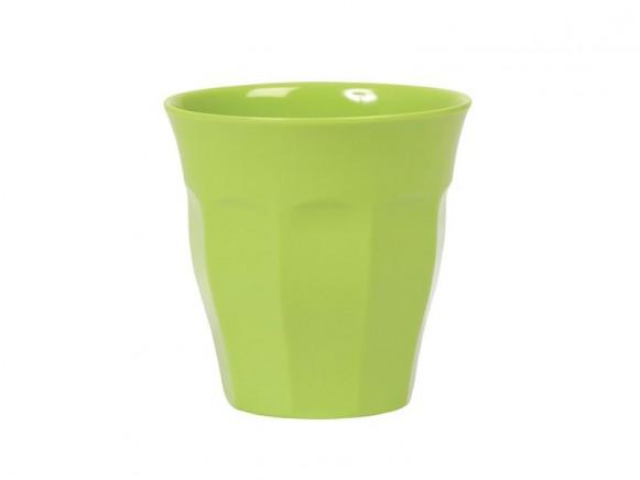 Kleiner RICE Becher grün