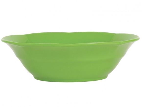 RICE Schüssel apfelgrün