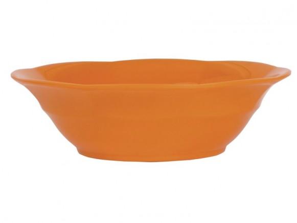 RICE Schüssel orange