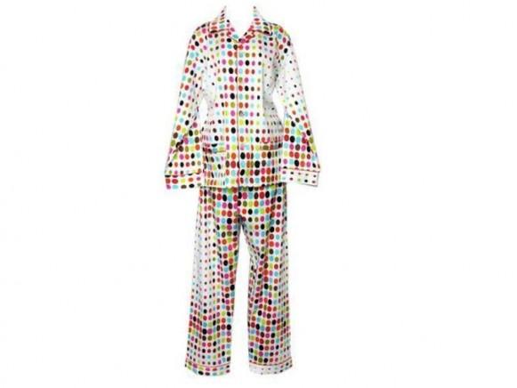 Pyjama Multidot (Lounger) von Tepper Jackson