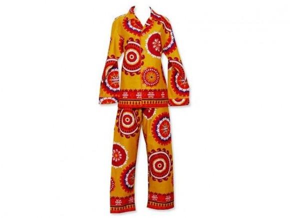 Pyjama Fez von Tepper Jackson