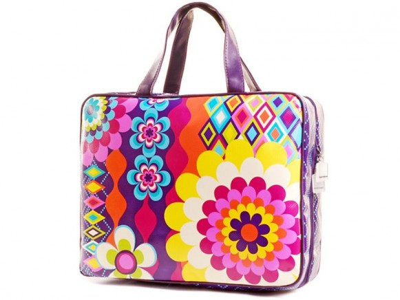 Tepper Jackson Weekend Bag Mosaic