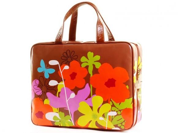 Tepper Jackson Weekend Bag Shadow flower