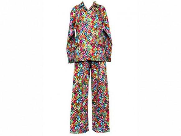Pyjama Mosaic (Lounger) von Tepper Jackson