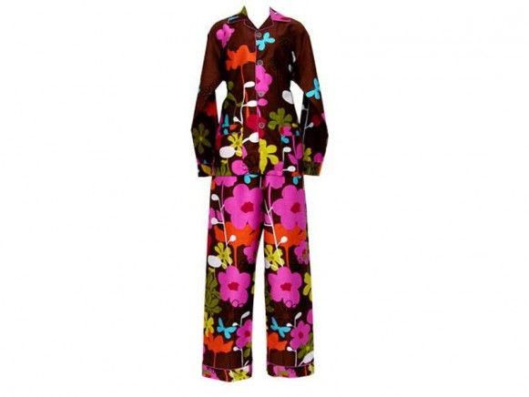 Pyjama Shadow flower (Lounger) von Tepper Jackson