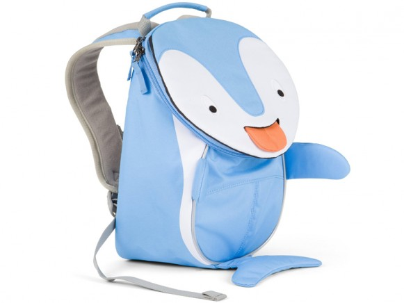 Affenzahn Rucksack Doro Delphin 1-3 Jahre