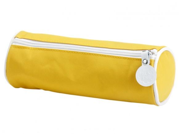 Blafre Mäppchen gelb
