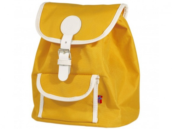 Blafre Rucksack gelb