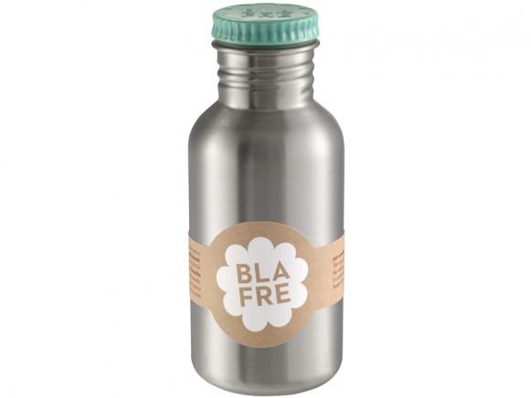 Blafre Trinkflasche blaugrün