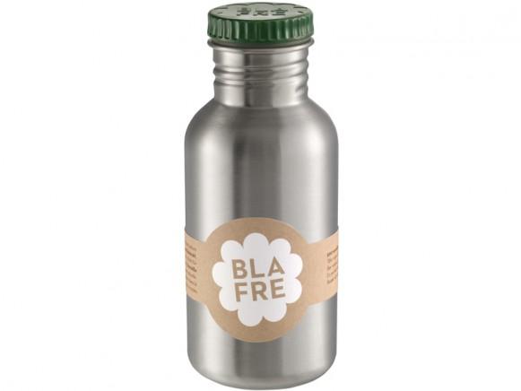 Blafre Trinkflasche grün