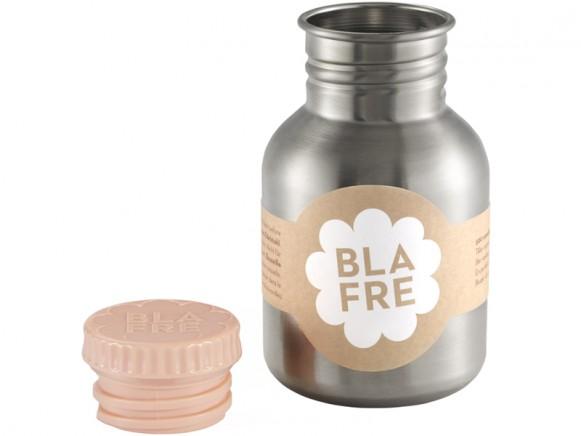 Blafre Trinkflasche klein pfirsich