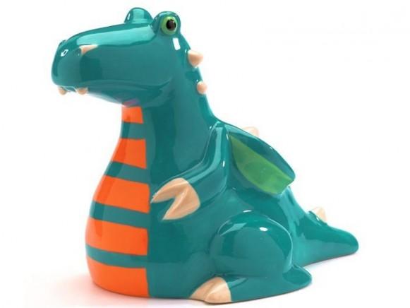 Djeco Spardose Dinosaurier