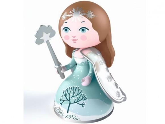 Djeco Arty Toys Prinzessin IARNA