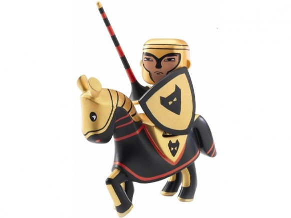 Djeco Arty Toys Ritter LORD NEKA
