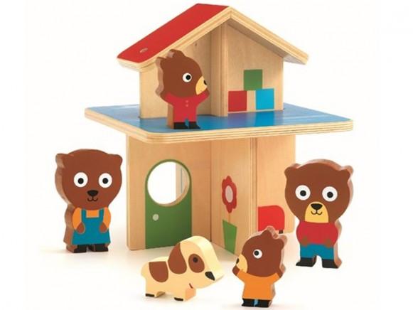 Djeco Mini-Home