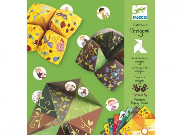 Djeco Origami Set