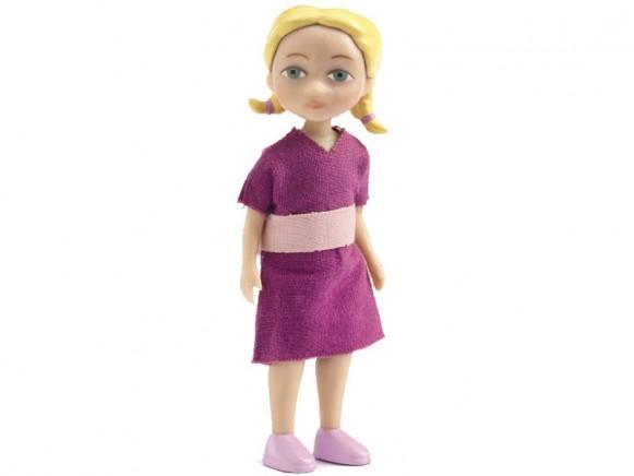 Djeco Puppenhaus Alice