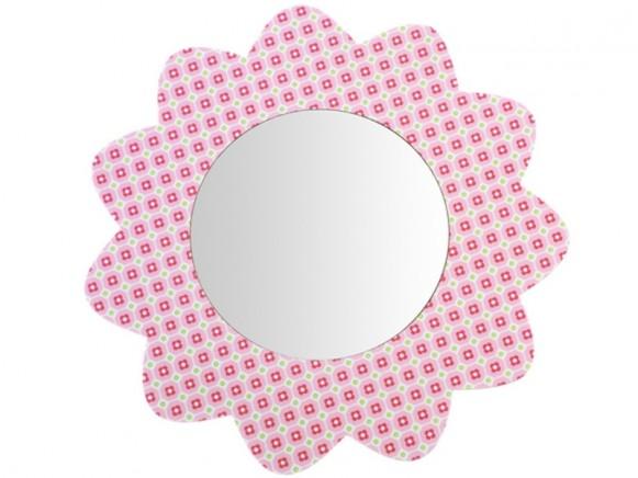 Djeco Spiegel Blütenblätter