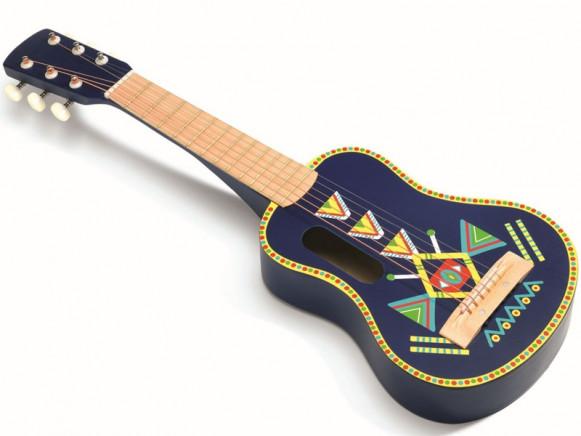 Djeco Animambo Gitarre BLAU