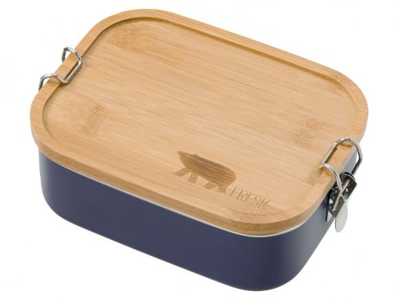 Fresk Lunchbox Edelstahl NIGHTSHADOW BLAU