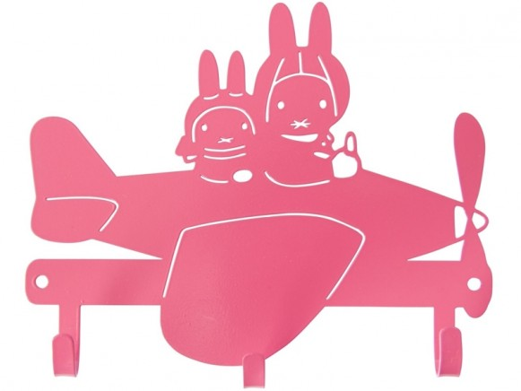 Global Affairs Garderobe MIFFY pink