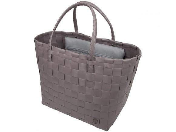 Handed By Safe Bag Shopper steinbraun