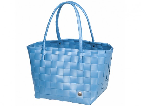 Handed By Shopper Paris steinblau