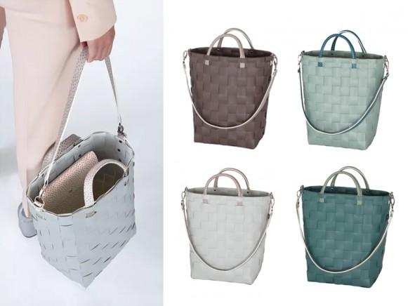 Handed By Shopper Handtasche YUP