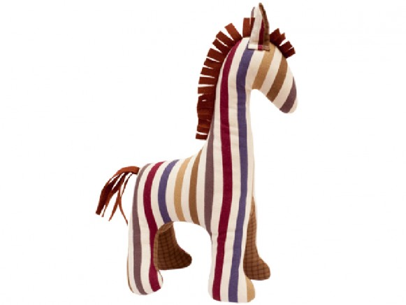 HickUps Pferd Streifen