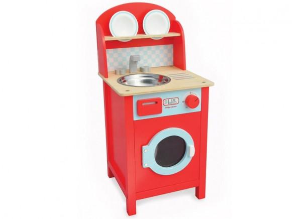Indigo Jamm Spiel-Waschmachine