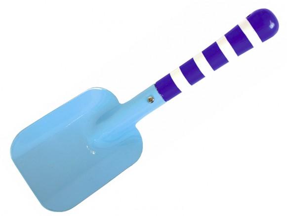 JaBaDaBaDo Schaufel Streifen blau
